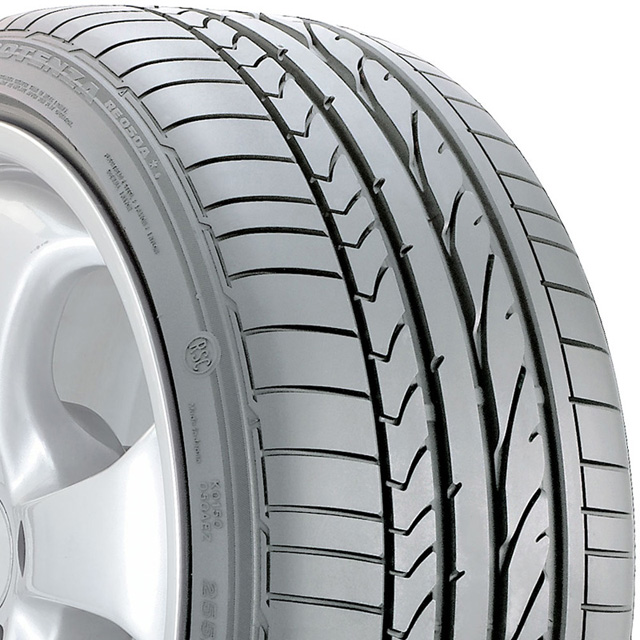 Bridgestone Potenza RE050A Tire 255 /30 R19 91Y XL BSW BM RF - 94920