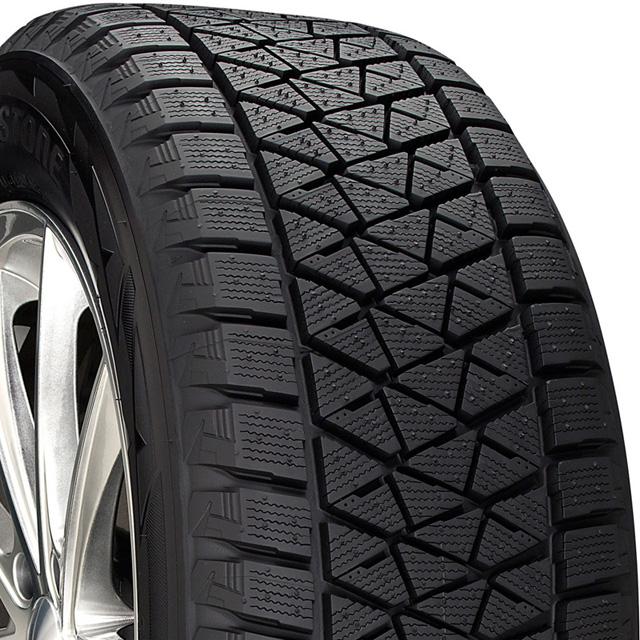 Bridgestone Blizzak DMV2 Tire 275 /60 R18 113R SL BSW - 16304