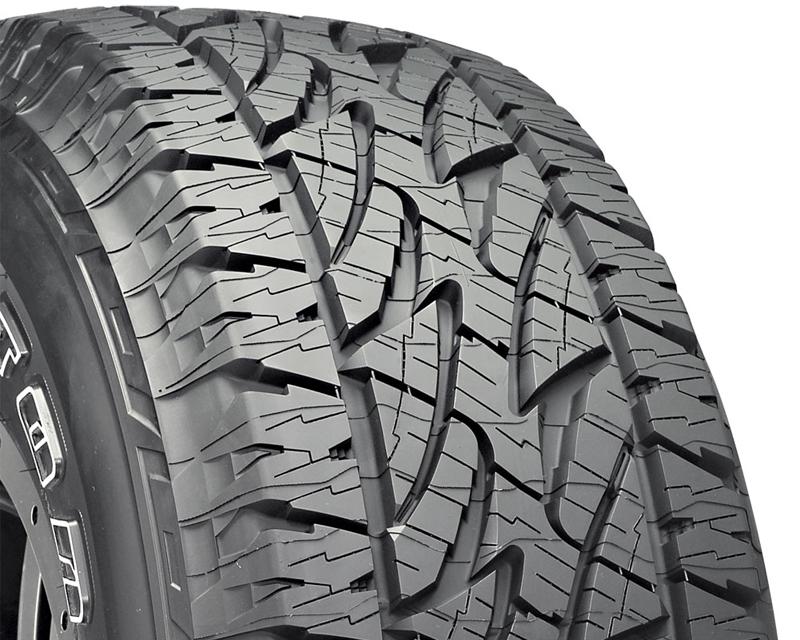 Image of Bridgestone Dueler At Revo 2 Tires 2357016 104T Owl