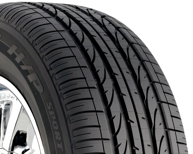 Image of Bridgestone Dueler HP Sport Rft Tires 2555019 107V Bw