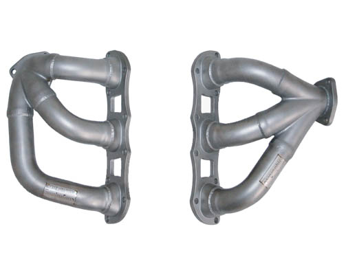 Cargraphic Racing Manifold Set Porsche 997.2 Turbo 10-12