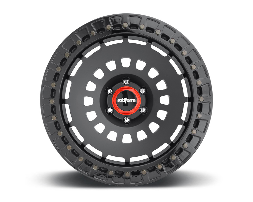 Rotiform CCV-OR 2-Piece Forged Concave Wheels - CCVOR-2PCFORGED-CONCAVE