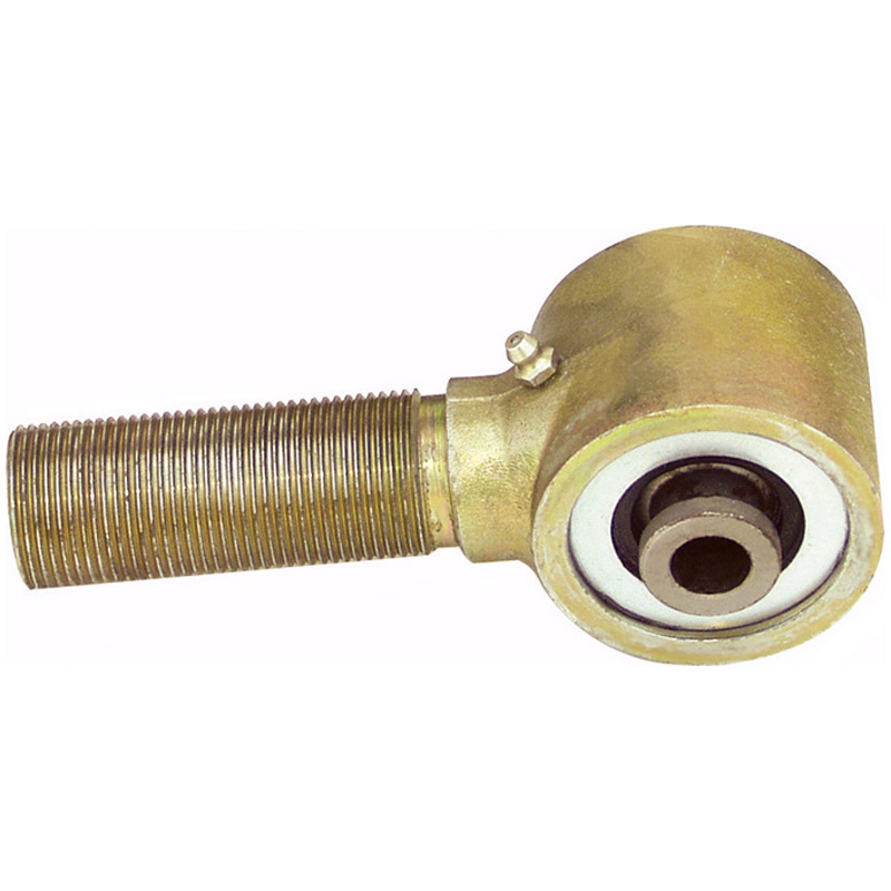 2 1/2 Inch Forged Johnny Joint W/1 1/4 Inch LH Threaded Stud Currie Enterprises - CE-9114L