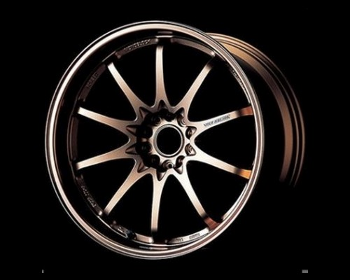Volk Racing CE28N 10-Spoke Wheel 17x8.0 5x100 Volkswagen Golf MK4 99-05 / Beetle 98-10
