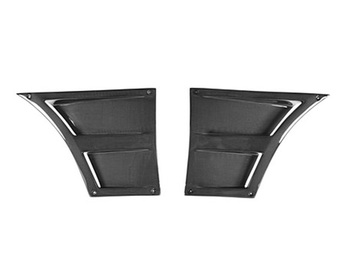 APR Fender Vents Ford Mustang 11-12 - CF-214012