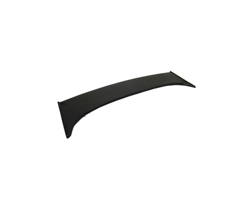 Image of Megan Racing Carbon Fiber Spoiler Nissan 240SX hatch 89-94