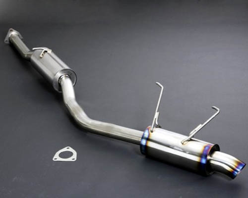 Js Racing R304 70RS SUS Exhaust Honda S2000 00-09 - R304-S1-70RS