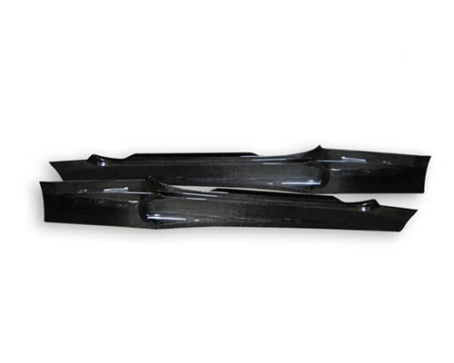 ARK C-FX Side Skirts Carbon Fiber Hyundai Genesis Coupe 10-13