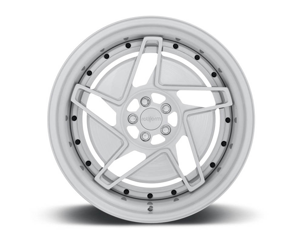 Rotiform CHD-T 2-Piece Forged Concave Wheels - CHDT-2PCFORGED-CONCAVE