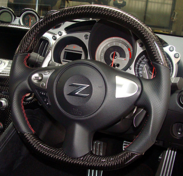 central 20 steering type a nissan 370z 09 14 cnt20342812a02 central 20 steering type a nissan 370z 09 14