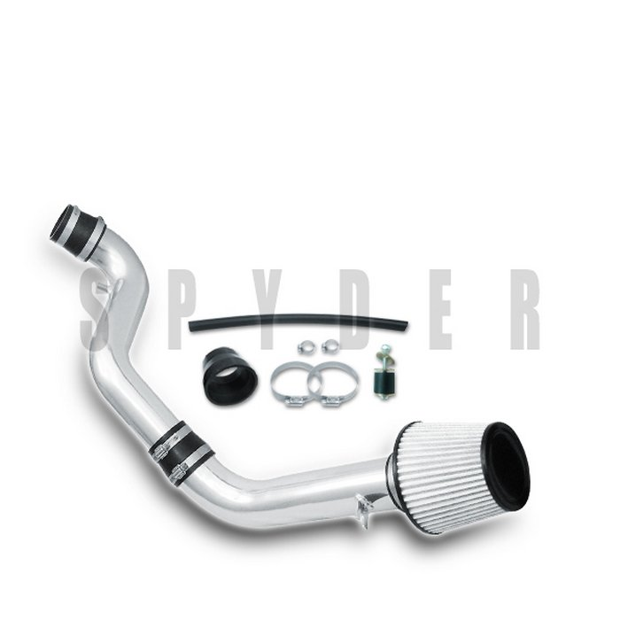 Spyder Polish Cold Air Intake Filter Honda Prelude Si 92-96