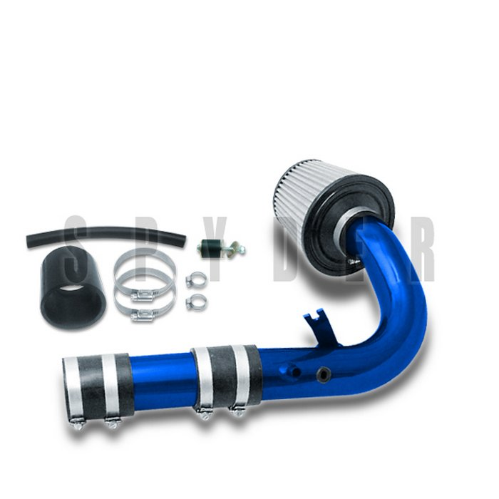 Spyder Blue Cold Air Intake Filter Dodge Neon SOHC 00-03