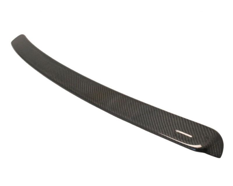 Megan Racing Carbon Fiber Roof Spoiler BMW M3 E46 01-06 - CRS-BE464D