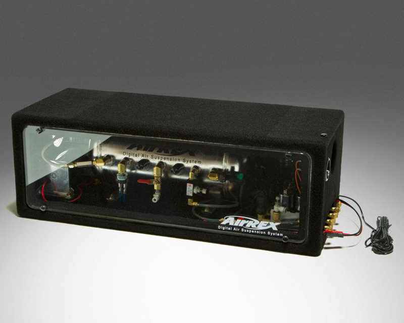 Image of AirREX Digital Air Management System With Enclosure