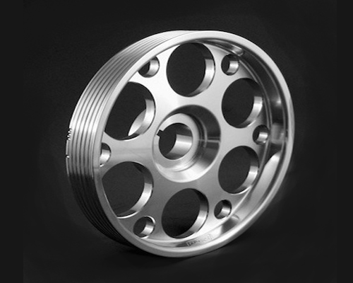 Image of Unorthodox Racing Crank Pulley Scion FR-S 2.0L DOHC 16V 13-14