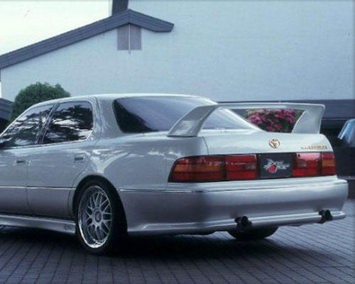 ChargeSpeed FRP Rear Wing Lexus LS400 90-94 - CS889RW