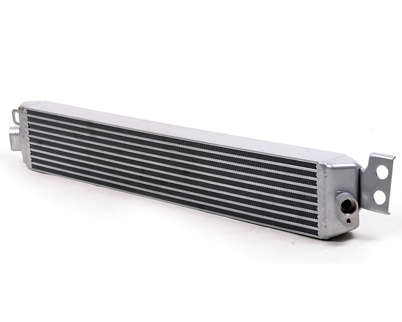 CSF Radiators Cast Endtank Race-Spec Engine Oil Cooler BMW M3 E92 | E93 08-13 - 8025
