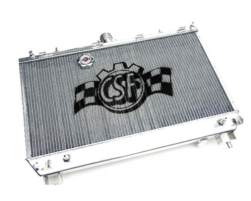 CSF High Performance Radiator Ford Mustang 5.0L 11-13