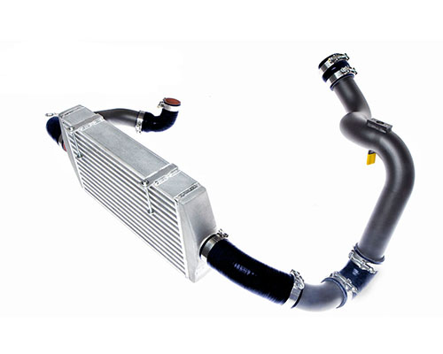 Image of CTS Turbo Front Mount Intercooler Kit Audi A4 B8 09-14