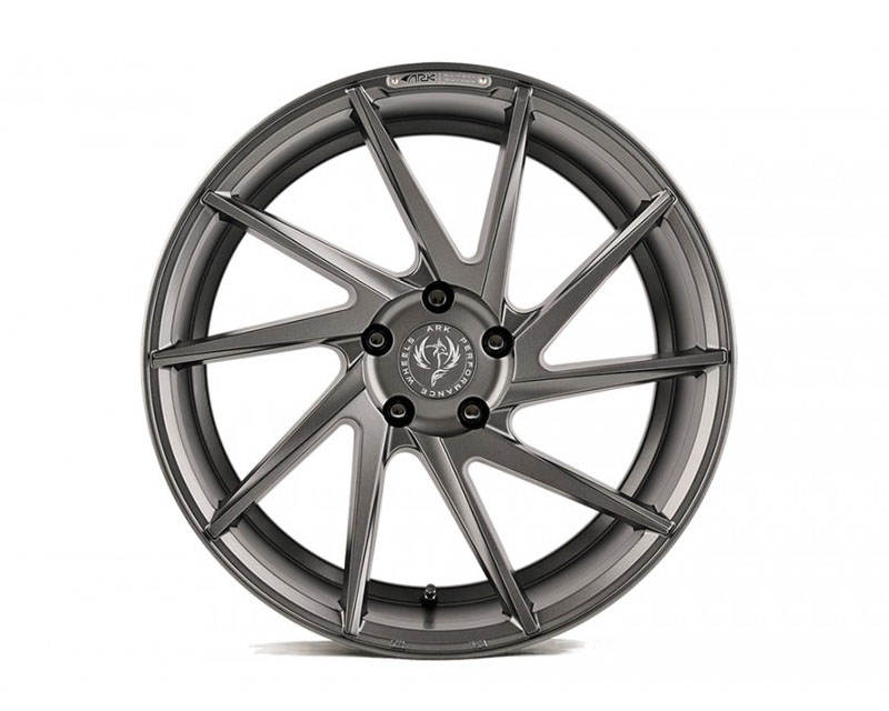 ARK ARK-287L Wheel 19x9.5 19 +22mm Matte Gunmetal - CW287L-1995.22MG
