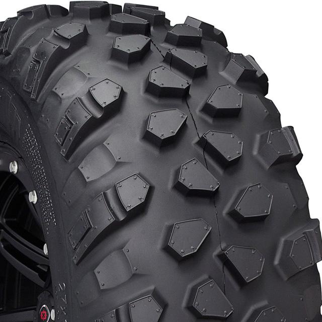 Carlisle ATV Trail Pro Tire 27 X11.00D 14 CP BSW - 6P0208