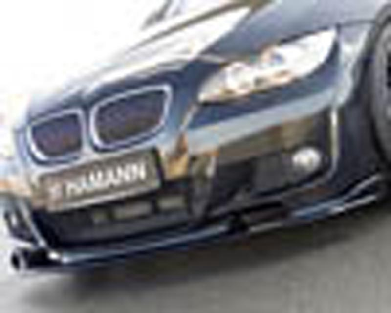 Hamann Competition Front Spoiler BMW 3 Series 06-10