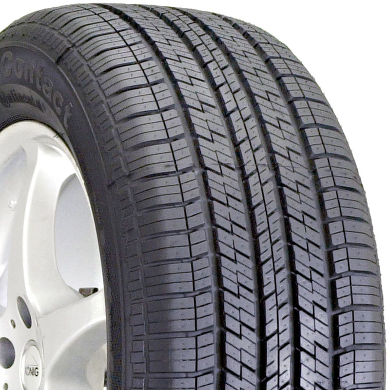 Continental 4X4 Contact 235 50 R19 99H SL BSW MB - 3549050000