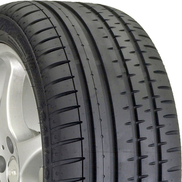 Continental Sport Contact 2 Tire 275 /45 R18 103Y SL BSW MB - 3520450000