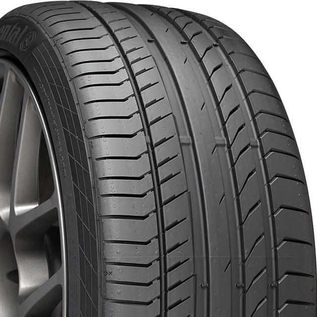 Continental Sport Contact 5P - CSI Tire 285 /30 R21 100Y XL BSW VM - 3564600000