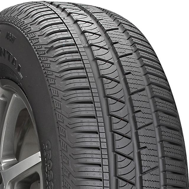 Continental Cross Contact LX Sport CSI Tire 275 /45 R20 110V XL BSW TE - 3547460000