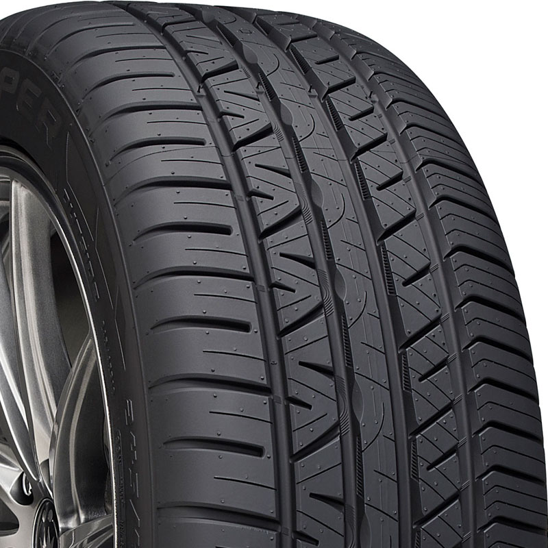 New Cooper Zeon RS3-G1 All Season Performance Tire  215//50R17 215 50 17 95W
