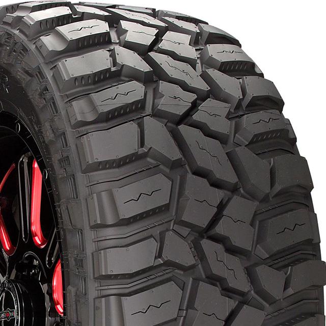 Cooper Discoverer STT Pro Tire LT295 /60 R20 126Q E1 BSW - 90000023628