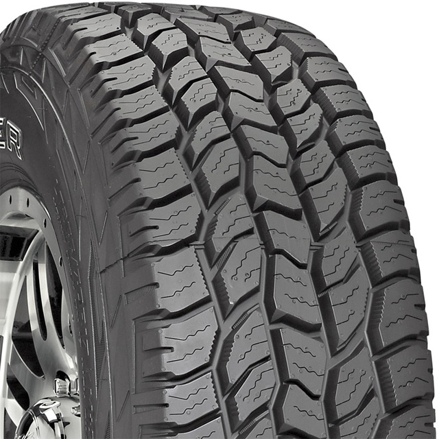 Cooper Discoverer AT3 Tire LT305 /55 R20 121S E2 BSW - 90000002744