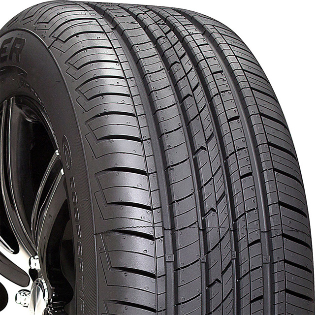 Cooper CS5 Grand Touring Tire 205 /70 R15 96T SL BSW - 90000020034
