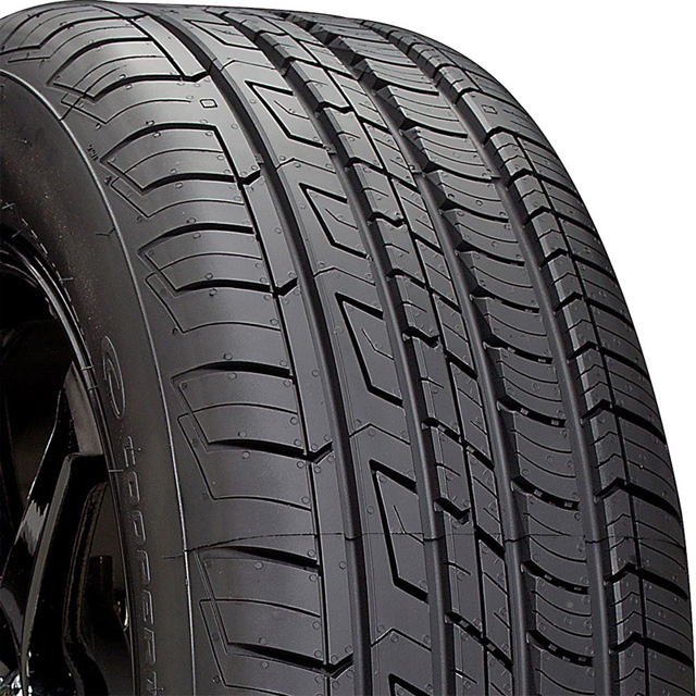 Cooper CS5 Ultra Touring Tire 195 /65 R15 91H SL BSW - 90000020136