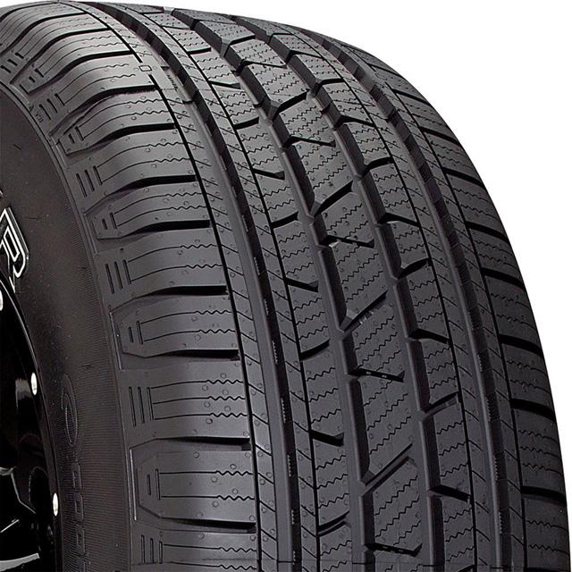 Cooper Discoverer SRX Tire 255 /65 R18 111T SL BSW - 90000027123