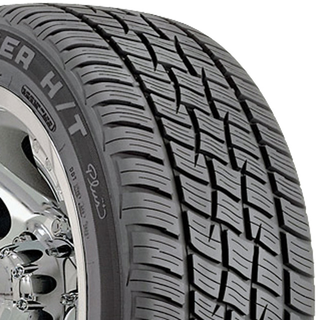 Cooper Discoverer HT Plus Tire 275 /45 R20 110T XL BSW - DT-27620