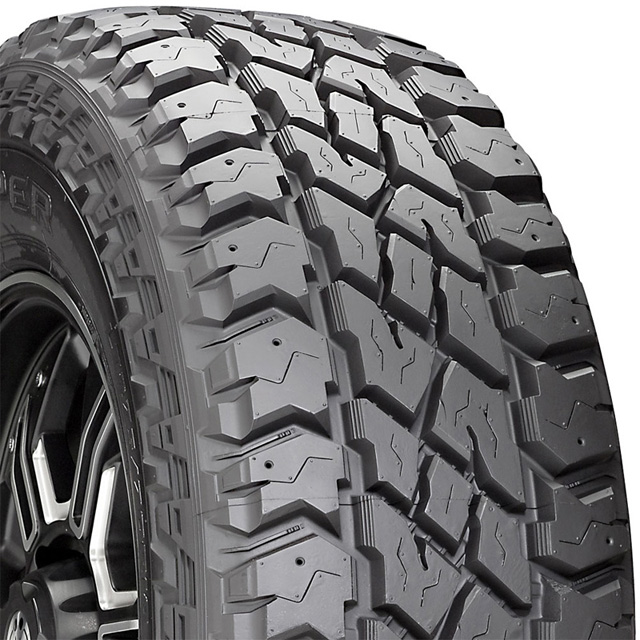Cooper Discoverer ST Maxx Tire LT285 /55 R20 122Q E1 BSW - 90000026752