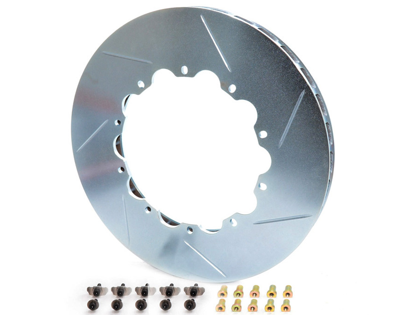 Girodisc 2 Piece Front or Rear Rotor Ring Replacements Ferrari 456 92-03 - D1-003