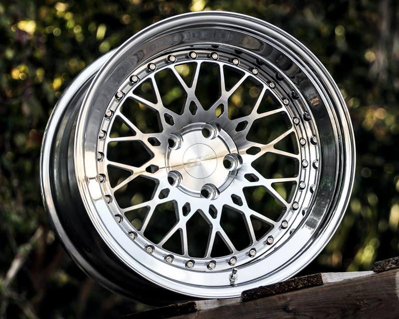 Рассказ владельца mercedes-benz cls (w219) - колёсные диски