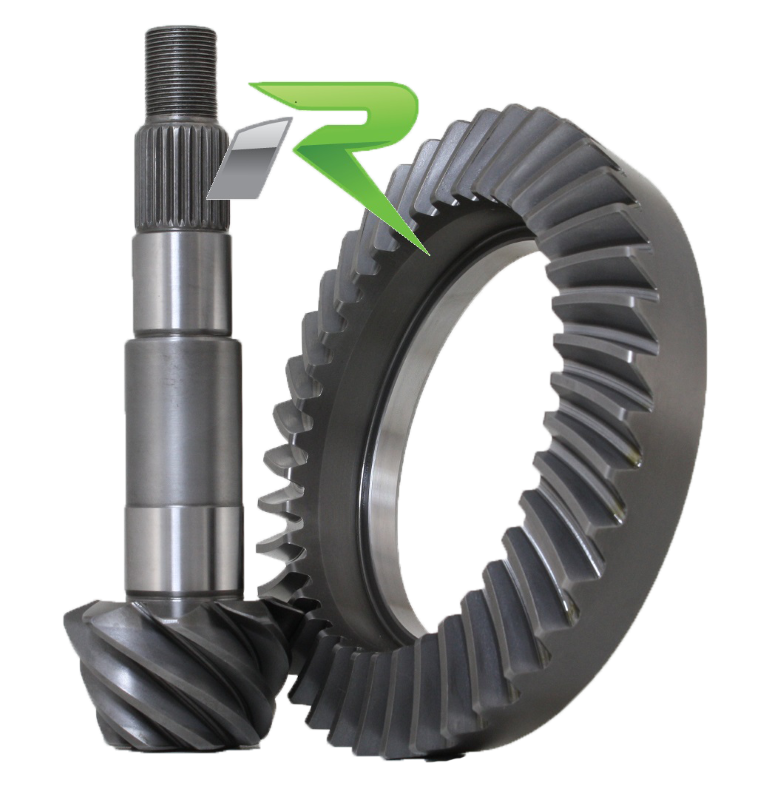 Revolution Gear and Axle Dana 35 3.55 Ratio Ring and Pinion - D35-355