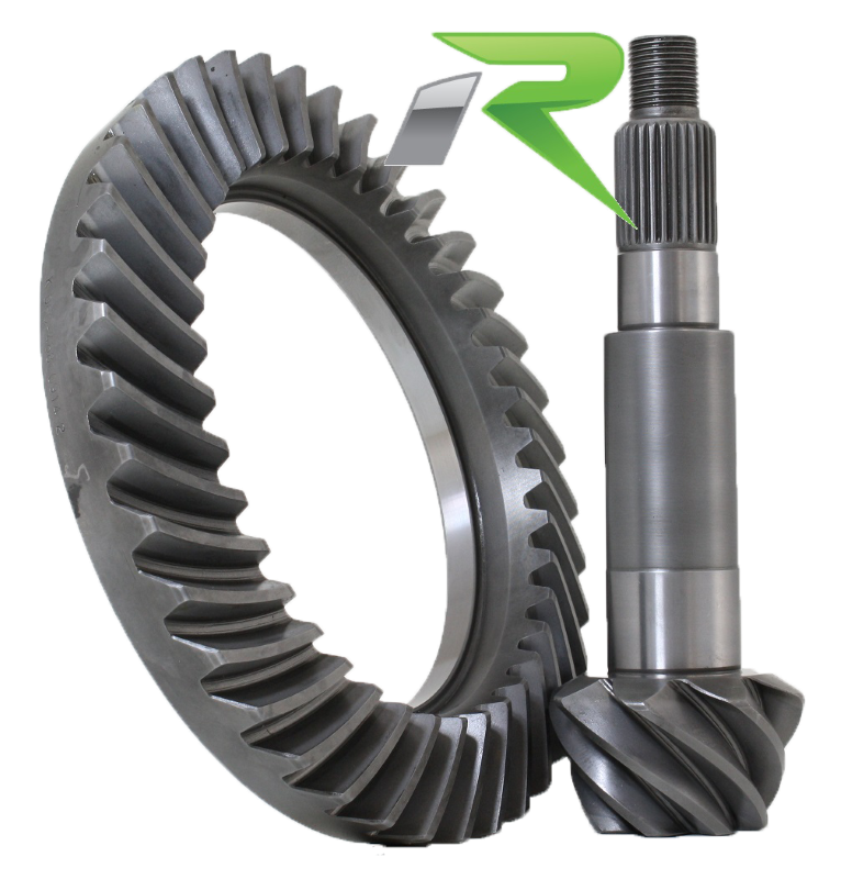 Revolution Gear and Axle Dana 60 3.73 Ratio Ring and Pinion - D60-373