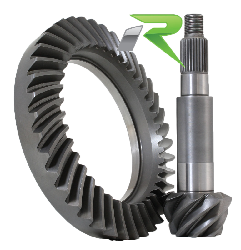 Revolution Gear and Axle Dana 60 Reverse 4.10 Ratio Ring and Pinion - D60-410R