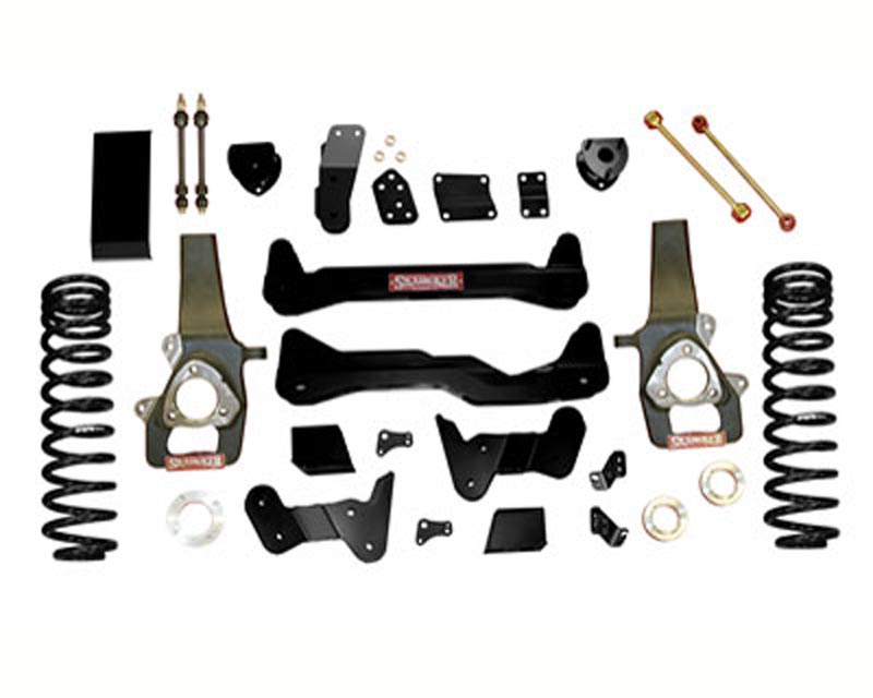 Skyjacker 6 Inch Lift Kit Dodge Ram 1500 4WD 09-10 - D960SSK