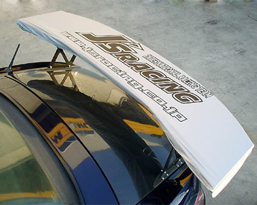 Js Racing GT Wing Cover Acura RSX 02-06