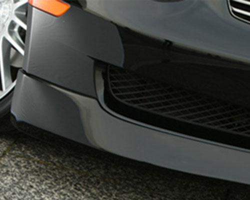 Image of DIGNA Front Half Lip Infiniti G35 Coupe 05-07