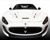 Image of DMC Carbon Fiber Hood Maserati Gran Turismo 07