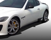 Image of DMC Carbon Fiber Side Skirts Maserati Gran Turismo 07