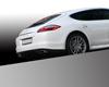 Image of DMC Carbon Fiber Rear Diffuser Porsche Panamera 10-15