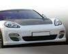 Image of DMC Carbon Fiber Front Spoiler Porsche Panamera 10-15